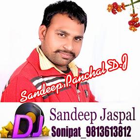 Dj Sandeep jaspal Remix