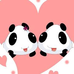 滑稽熊猫Funny panda