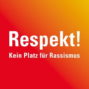 »Respekt! Kein Platz für Rassismus« gGmbH