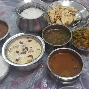 Veetu Sappadu