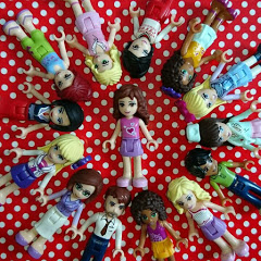 Lego Friends And Co