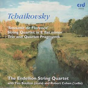 Endellion String Quartet - Topic