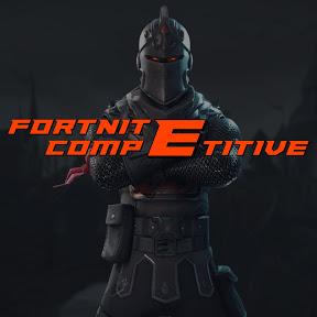 Fortnite Competitive