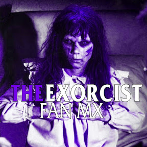 The Exorcist Fan MX