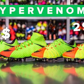 Nike Hypervenom - Topic