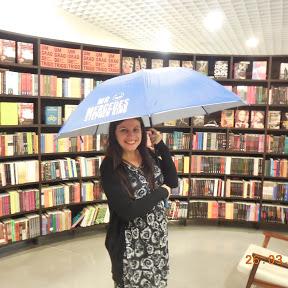 A Menina que Comprava Livros