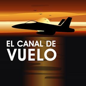 El Canal De Vuelo