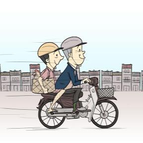 Bike Vlog