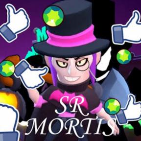 SR. Мортис