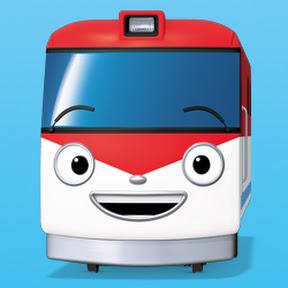 Titipo Titipo the Little Train