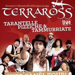 Terraròss Official TV