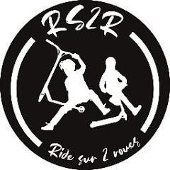 Ride Sur 2 Roues