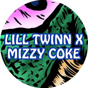 LILL TWINN X MIZZY COKE