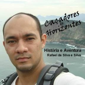 Caçadores de Horizontes - História e aventura