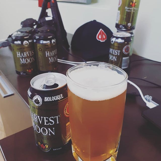 At the airbnb, recording a new vid! More to come! . . #superkidknowledge #beer #hempale #hempbeer #superduper #sdxo #organic #organichemp #alcohol #day1 #calgary #chill # #harvestmoon