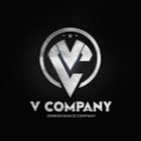 V COMPANY OFFICIAL