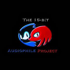 The 16-bit Audiophile Project