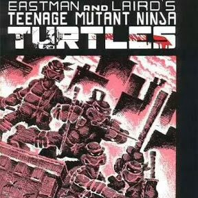 TMNT Collector