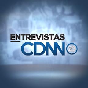 Entrevistas CDNN23
