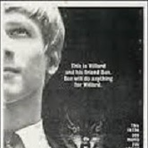 Willard (1971) Full Movie