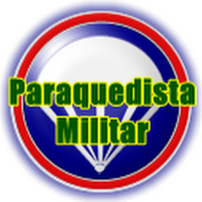 Paraquedista Militar