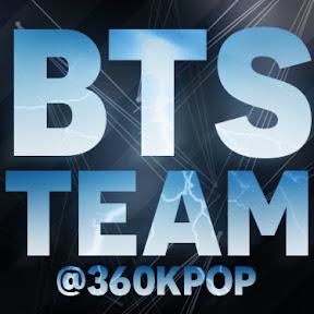 BTS Team 360Kpop