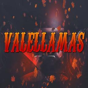 Valellamas #PAP