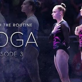 World Olympic Gymnastics Academy - Topic