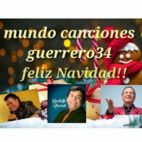 mundo canciones Guerrero34