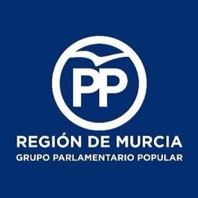 Grupo Parlamentario Popular Asamblea de Murcia