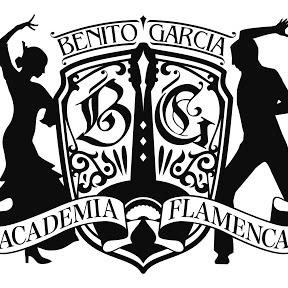 Benito Garcia Academia Flamenca en Japon