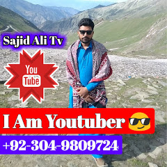 Sajid Ali Tv