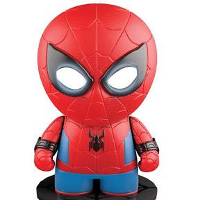 SuperHeroes & Toy