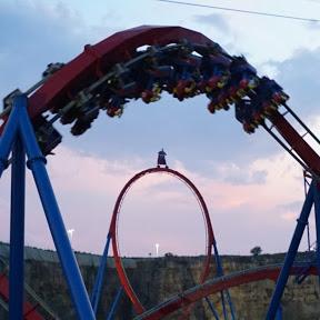 Theme Park POV