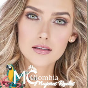 Miss Colombia Mujeres Reales
