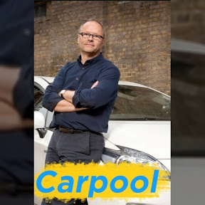 Carpool - Topic