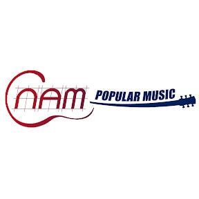 Nam Popular Music