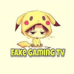 Fake Gaming TV