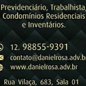 Daniel Alves Advogado Aposentadorias INSS