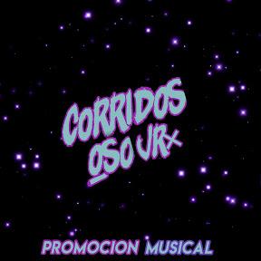Corridos Oso Jr