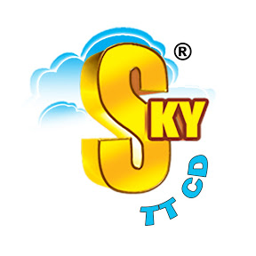 Sky Tip Top CD Official
