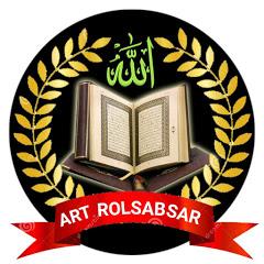 Art Rolsabsar