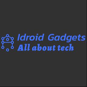Idroid Gadgets