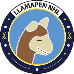 llamapen NHL