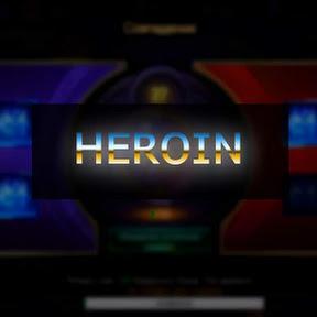 Heroin MLBB