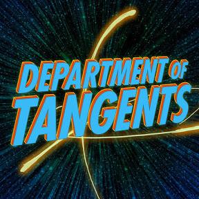 Department of Tangents