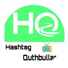hashtag Quthbullapur