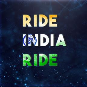 Ride India Ride