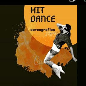 hitdance coreografias