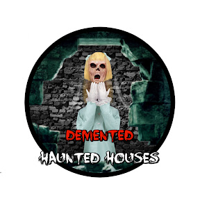 DEMENTED Haunted Houses